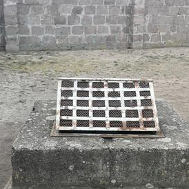 Заксенхаузен. Каменная капсула для наказания узников