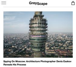 greyscape Architecture Photographer