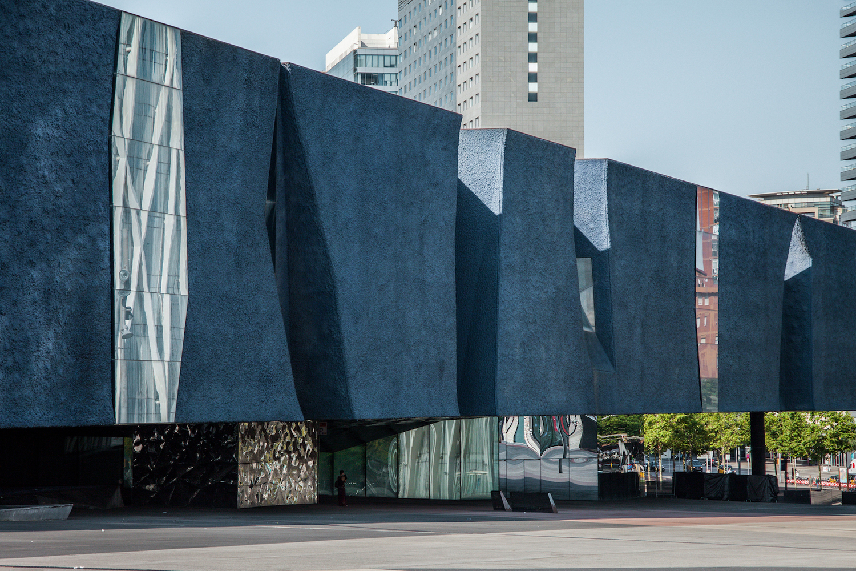 Museu Blau / Herzog & de Meuron