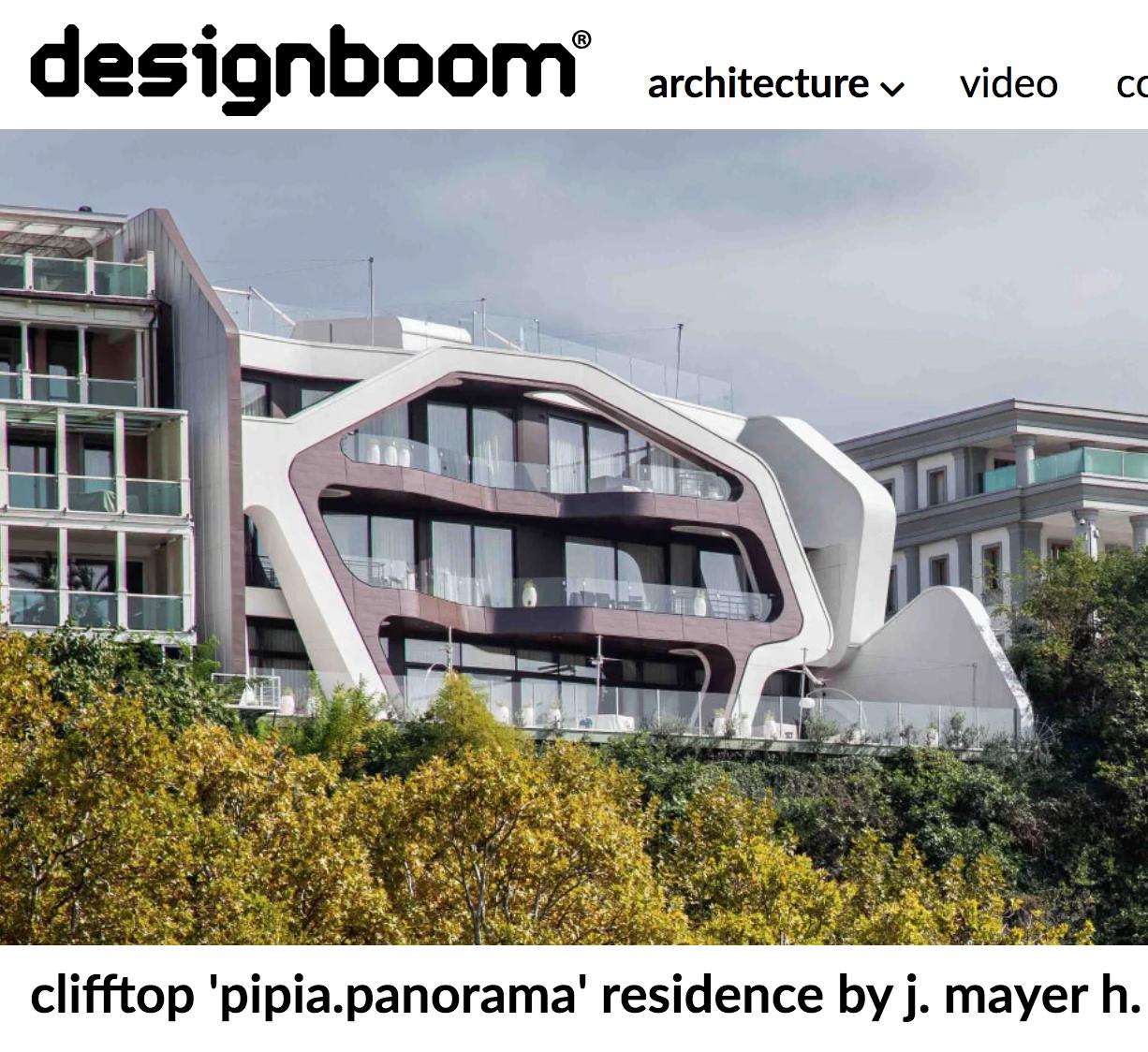 J Mayer H Pipia Panorama