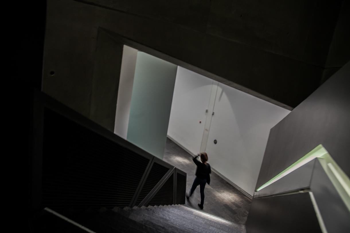 Jewish Museum / Studio Libeskind