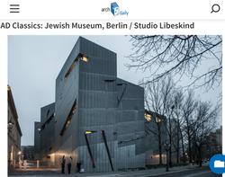 Jewish Museum, Berlin Libeskind