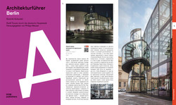 DOM Publishers Berlin guide