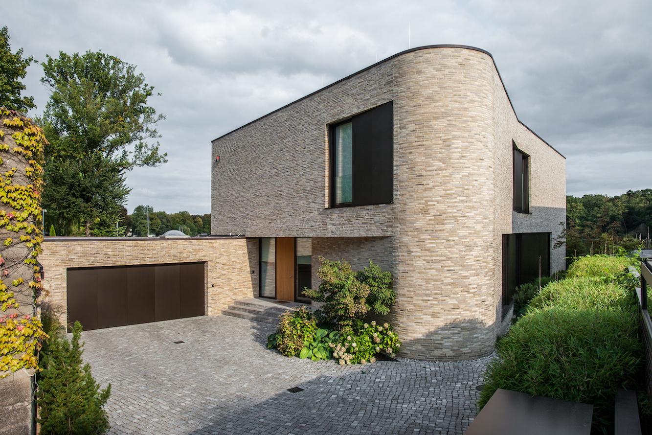 Wannssee VillaGnädinger Architeken