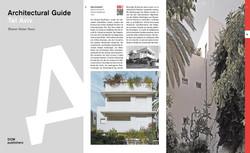 DOM Publishers Tel Aviv guide