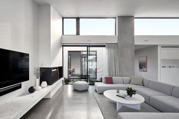 Tom Robertson Architects
