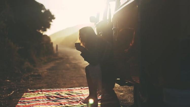Road Trip Kombi Series