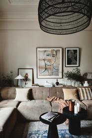 Dutch magazine vtwonen and house of oran