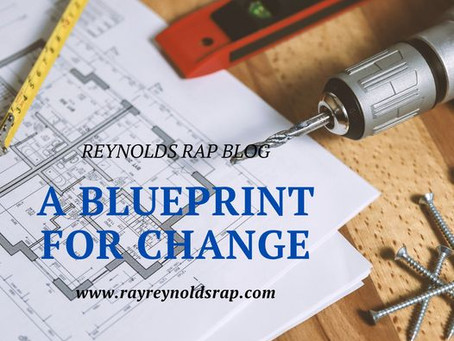 A Blueprint For Change