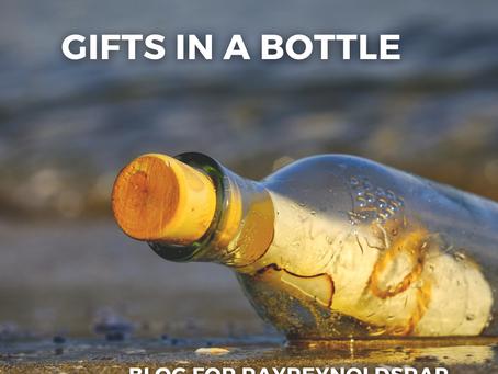 Gifts In A Bottle