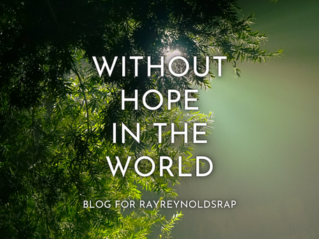 Without Hope in the World