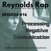 RR16 - Processing Negative Communication