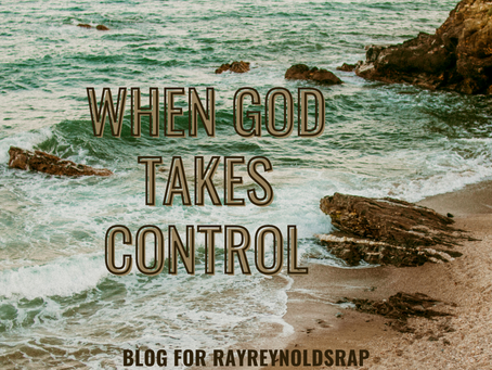 When God Takes Control