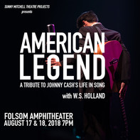 American Legend 2018