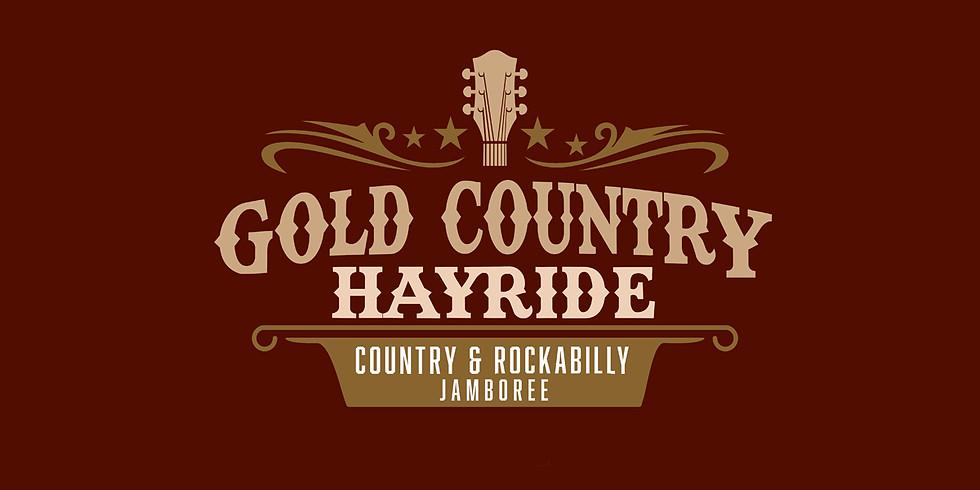 Folsom Americana Fest: Gold Country Hayride