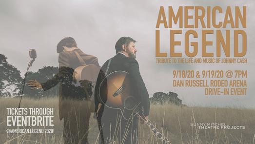 American Legend 2020 Promo
