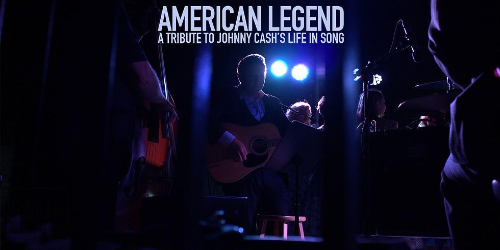 Folsom Americana Fest: American Legend