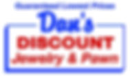dan's discount jewelry and pawn shop