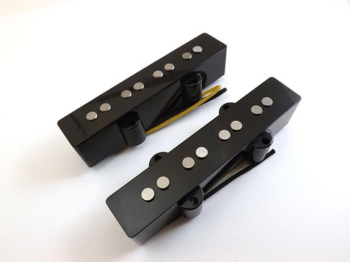 TE-07 J-bass Pickup Blem B Stock mixed bottom Set