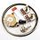Thumbnail: Premium Tele Wiring Kit w/ Bourns solid shaft