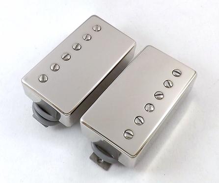 TE-20 Custom '59 P.A.F. Blem B Stock Set Nickel