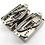 Thumbnail: TE-20 Custom '59 P.A.F. Blem B Stock Set Raw Nickel 4wire