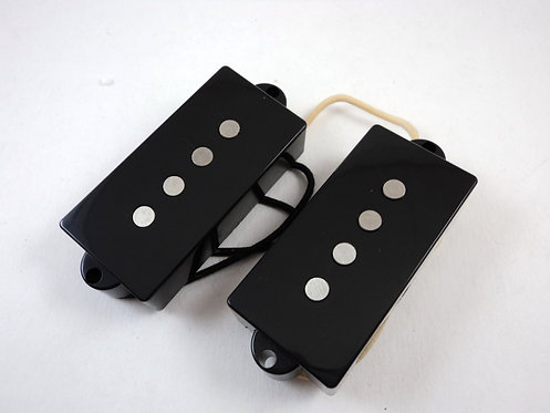 TE-08 Custom '65 P-Bass Pickup Set