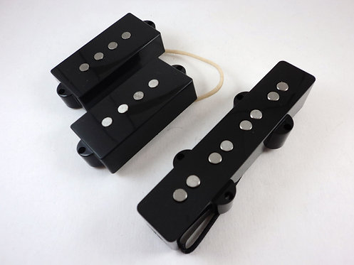 TE-08/07 PJ Bass Pickup Set
