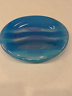 Blue Pressed Glass Plate.jpg