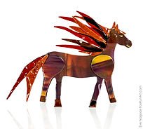 Multi Brown Horse Stand Up.jpg