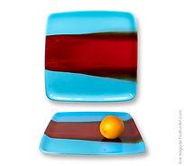 Blue and Red Cascade Platter.jpg