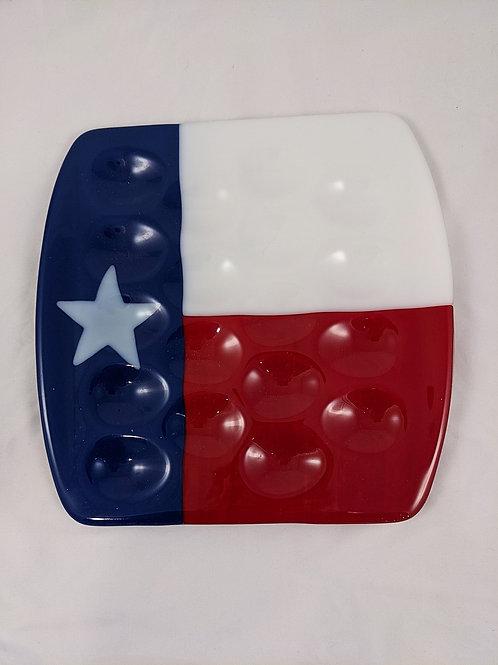 Texas Square Egg Tray