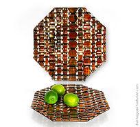 Woodland Brown Woven Platter.jpg