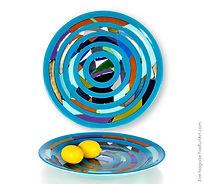 Large Turquoise Rings Platter.jpg