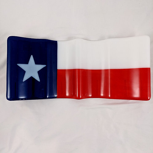 Texas Wine Bottle Holder