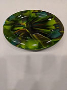 Green Pressed Glass Plate 2.jpg