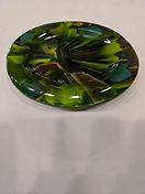 Green Pressed Glass Plate 2.jpg