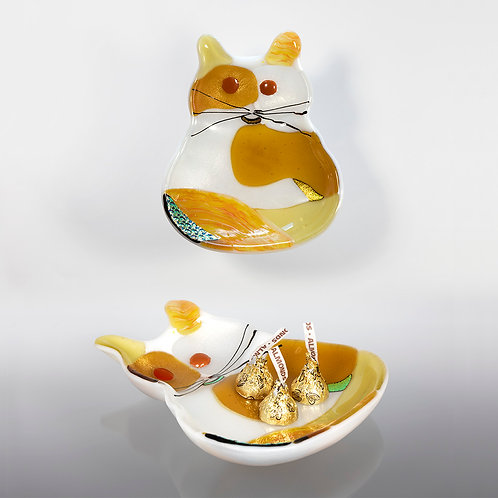 Jay the Cat Bowl