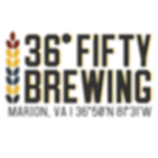 36 Fifty Brewing Logo