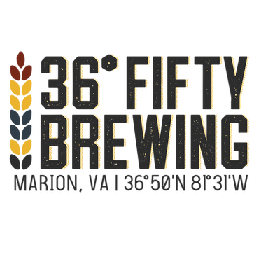 36 Fifty Brewing Logo