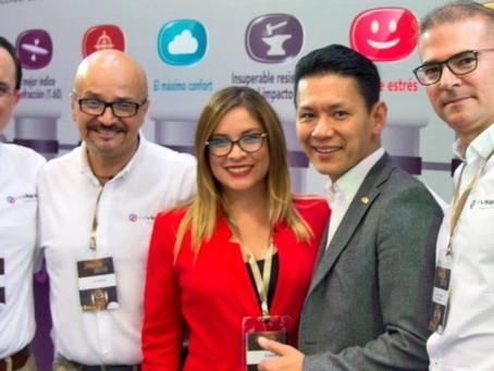 El GX7 continúa su gira por Latinoamérica