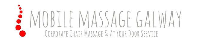 massage galway