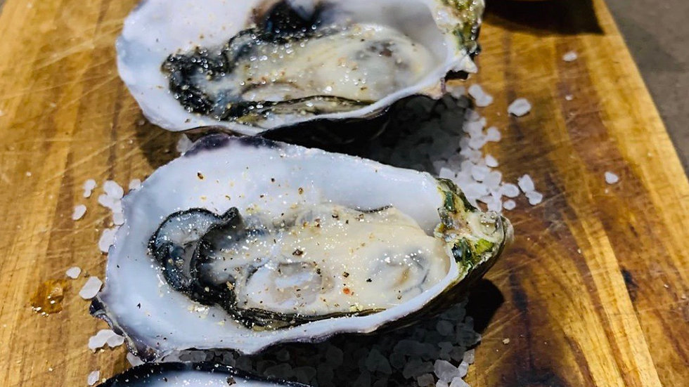 Coffin Bay Oysters Toowoomba & Dalby collection 5 Dozen Bag - $75