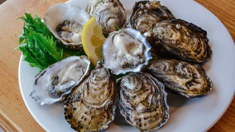 Coffin Bay Oysters Bundaberg collection $75 for 5 Dozen Bag