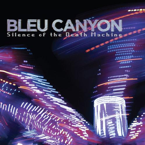 BLEU CANYON - EP 2