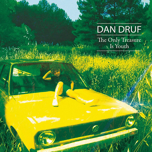 DAN DRUF / TOTIY