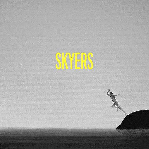 SKYERS - SKYERS