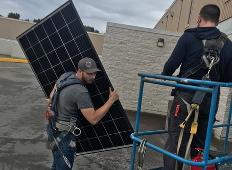 Off-grid Solar basics