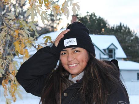 In Focus Part 3: Alessia Servin