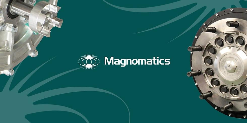 Engage With...Magnomatics